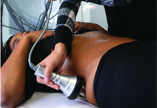 Body Contouring Specialist -