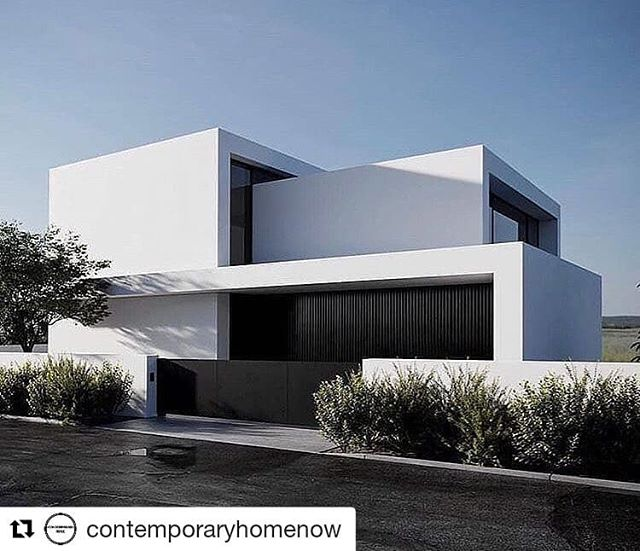 This is my type of design 😍  #Repost @contemporaryhomenow (@get_repost) ・・・ Via: @sebastianacostahomes What are your thoughts on this architecture? 🤔 . 📷 Arndt Geiger Herrmann #designfuture #design#future #architecture #amazing #concept #design #contemporary  #instaarchitecture #love  #concept #Architektur #architecture  #luxury #architect #architettura  #interiordesign  #instatravel #travel #instagood  #instamood #archimodel