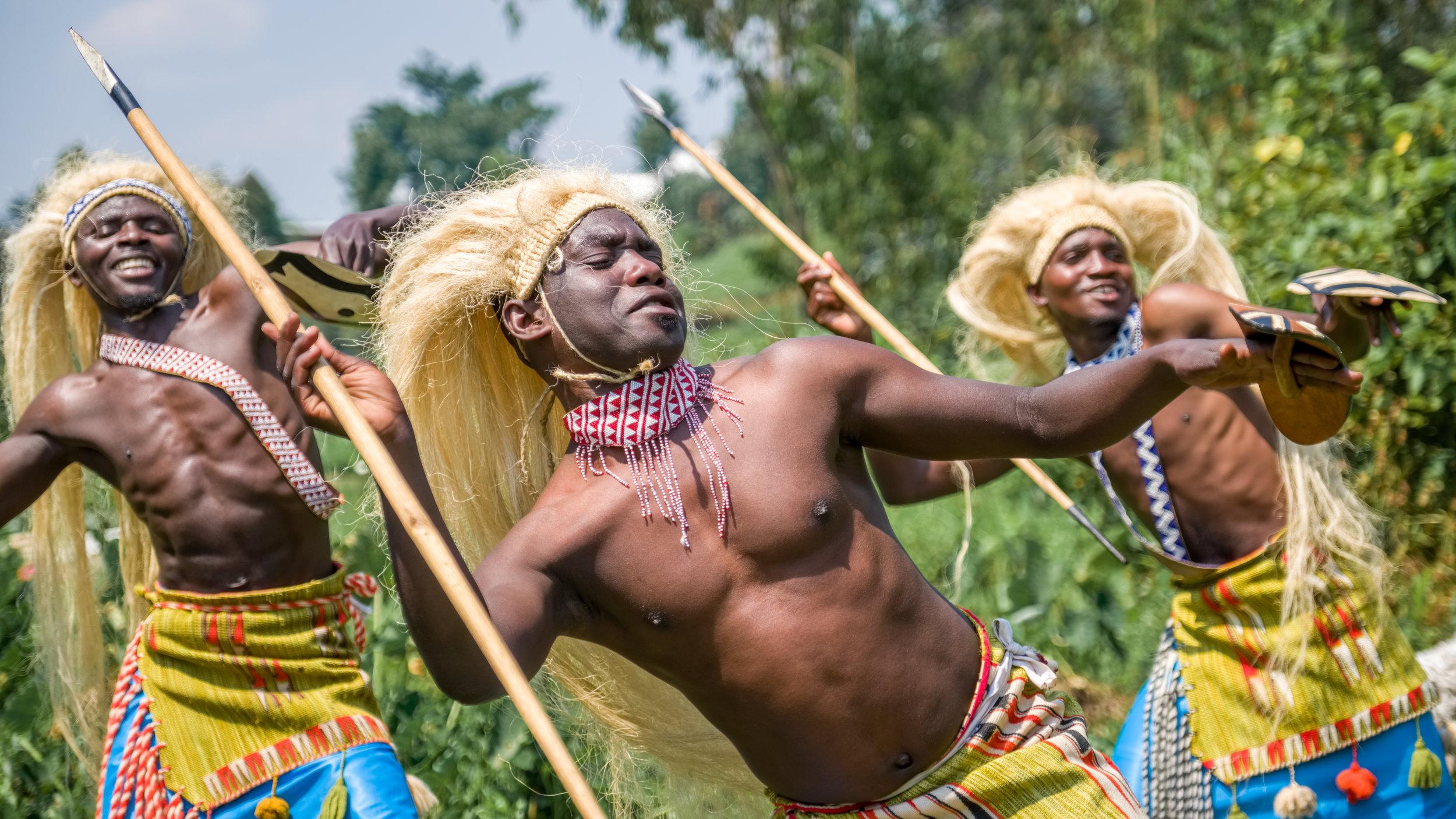 Ubushobozi is:   A Cultural Tour Destination