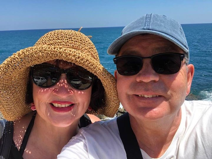 - Meet Gordie and Kathleen Lagore