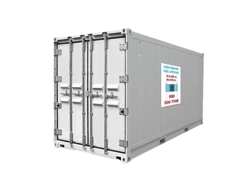 Rent A Shipping Container 10ft 20ft And 40ft Delivered To You Container Solutions