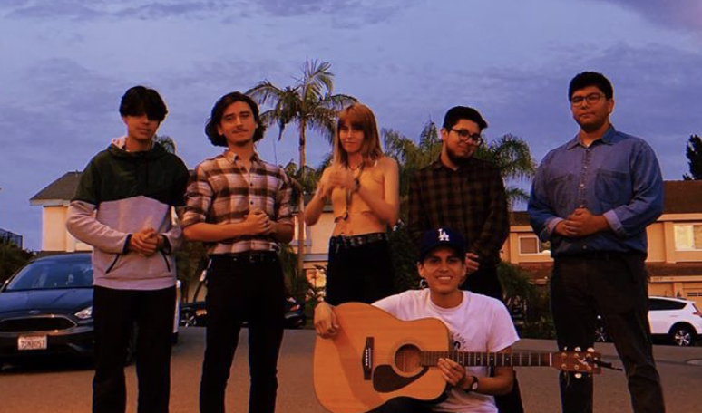 """2:01AM   Hailing from Lemon Grove and Spring Valley, California, have been blazing their way through the San Diego music scene. Their upcoming album titled 92 Degrees Out is due out in September and their current singles """"Democrat"""" and """"Midnight"""" are creating a buzz within the indie music scene."""