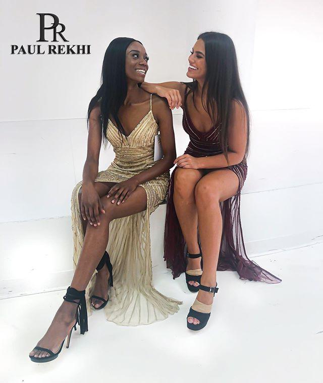 Always smiling in Paul Rekhi #RekhiGirls 💫💗 • Style #5246 • • • • • • • • [#burgundy #burgundygold #nude #nudegold #paulrekhidesigns #paulrekhi #fashion #worldofprom #worldofprom2019 #worldofprom2020 #prom #prom2019 #prom2020 #fashiondesigner #fashion2020 #promdresses #pinterest #prom2019 #promdress #prom2k19 #prom2k20 #prom #highschoolprom #highschoolpromdresses #atlanta #georgia #southerncharm #americasmart #americasmartatl]