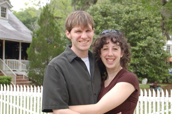 Michael & Rebecca Strickland | Sound Manager and Band Manager