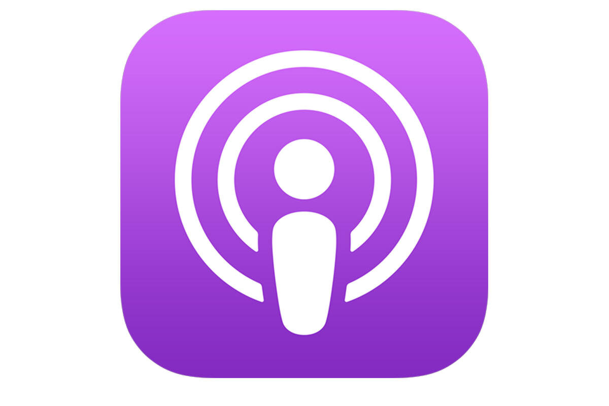Play Apple Podcast - Episode 6 - 'The story of loss, grief and depression'?