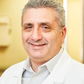 Peter Perdik, MD