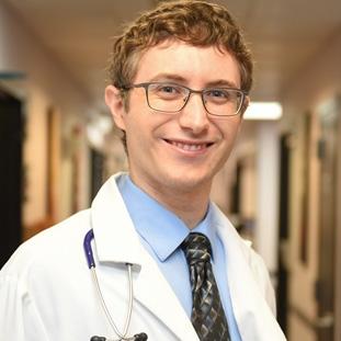 Dr. John Schwartzberg