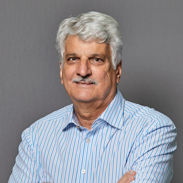 Martin Racanelli, MD