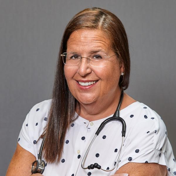 Dr. Melanie Frank
