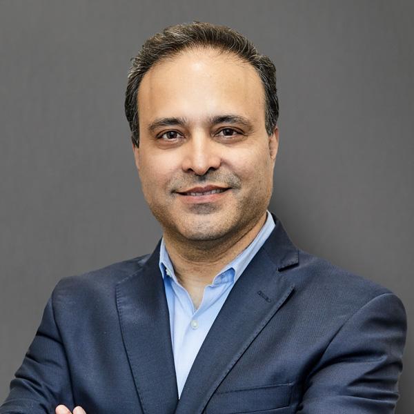 Rajesh Raina, MD, FACP