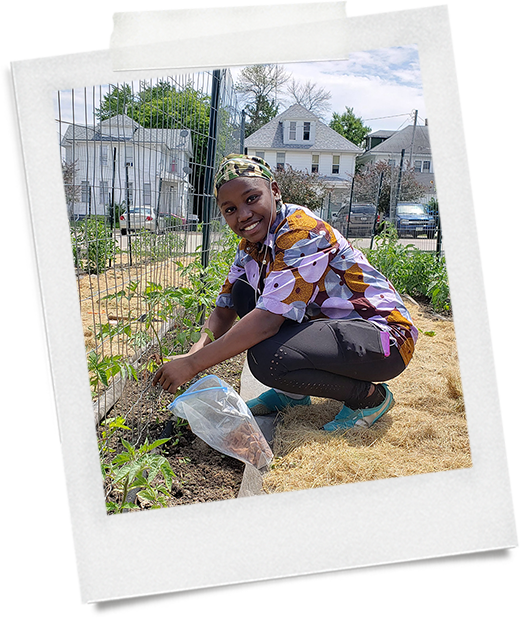 a new home - Refugees from around the world come & live in the Quad Cities, part of a welcoming network of communities nationwide. Tapestry Farms is a nonprofit social enterprise that accompanies & encourages refugees as they rebuild their lives.