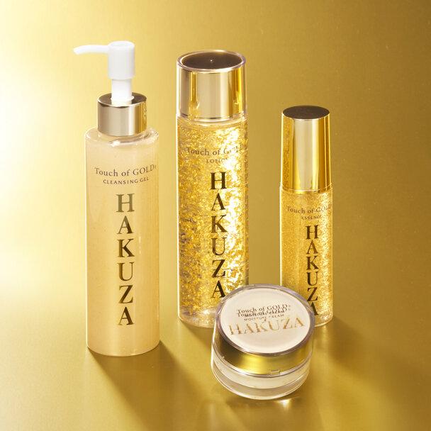 Японская косметика с золотом купить духи avon summer white sunset заказать