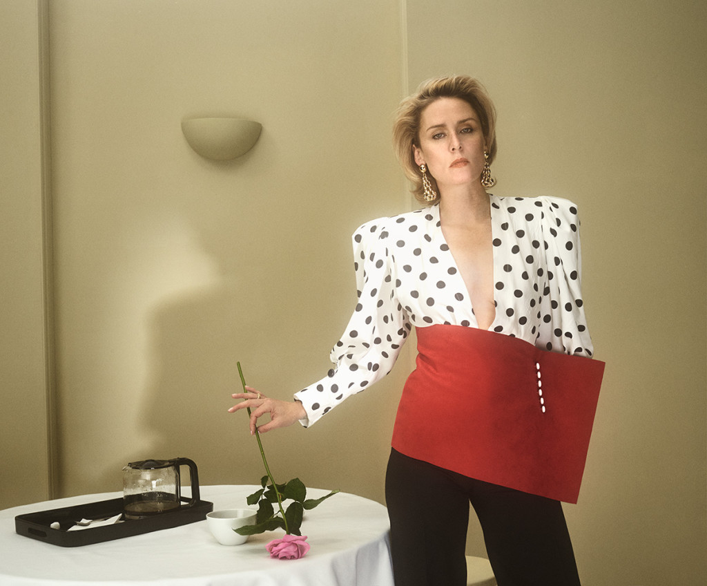 RÓISÍN MURPHY: FROM TRIP-HOP STAR TO DISCO SIREN