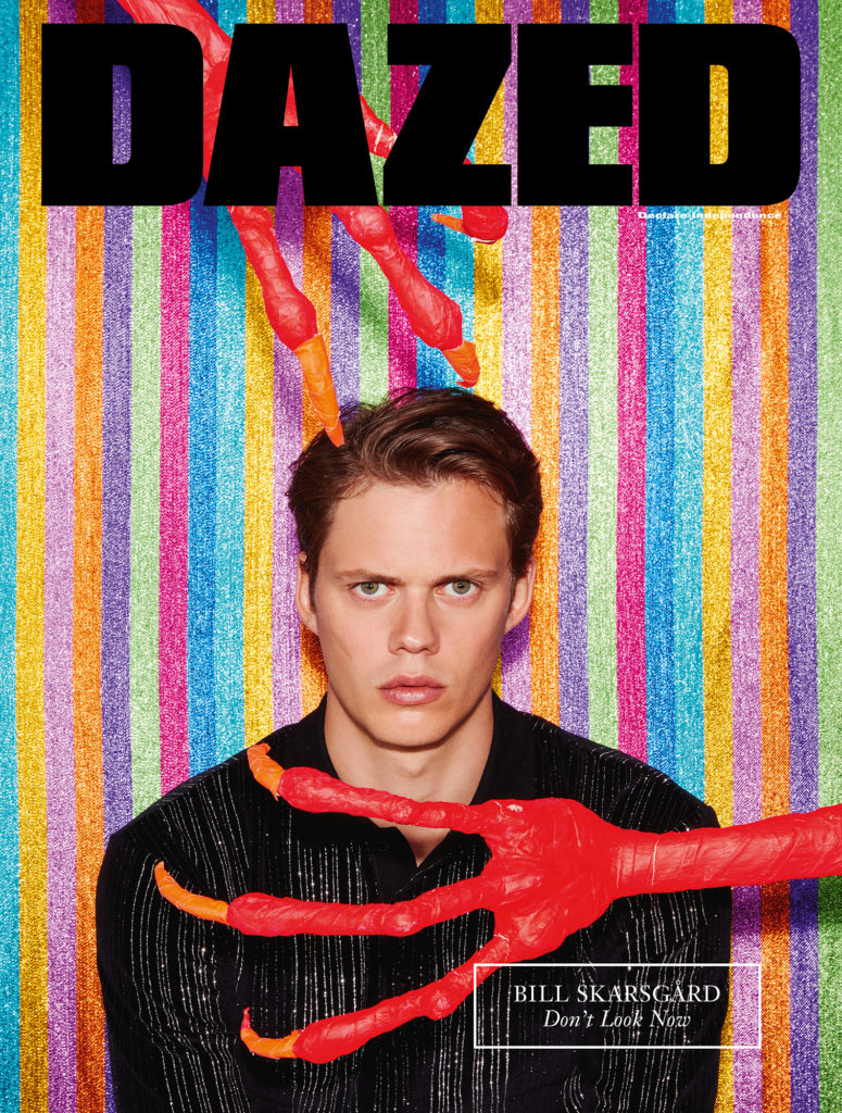 BILL SKARSGÅRD: DON'T LOOK NOW