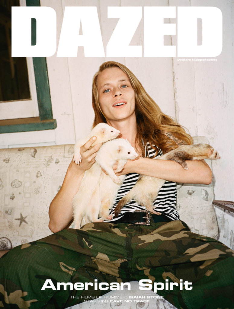 DEAN-MAYO-DAVIES-ISAIAH-STONE-BY-BEN-TOMS-AND-DANNY-READ-DAZED-AUTUMN-2018-COVER-01-775x1024.jpg