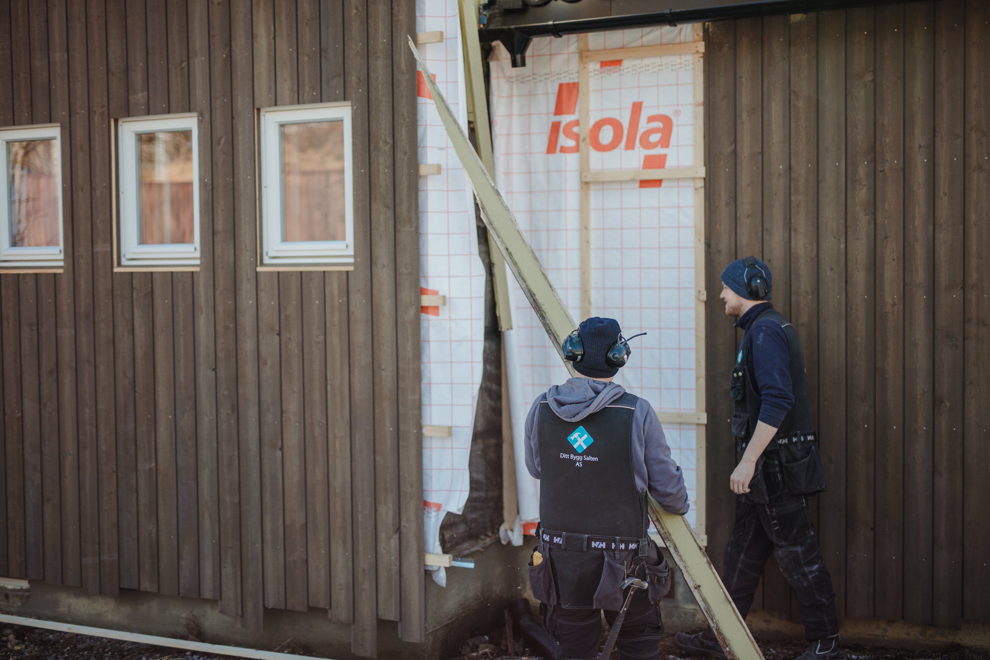 Bolig/fritidsbolig - Oversikt over Hus, hytte og eiendom i Gildeskål