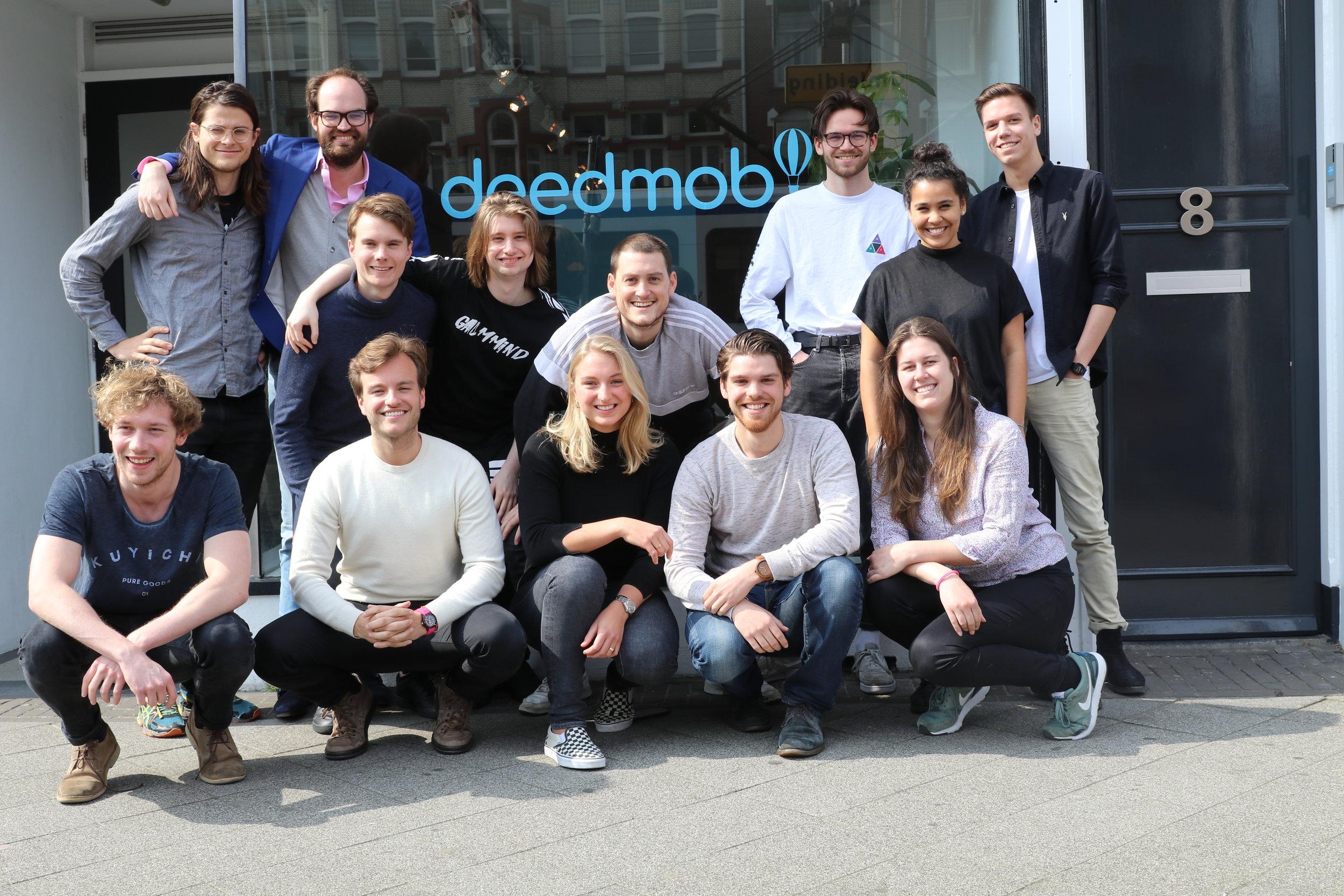 Deedmob Team