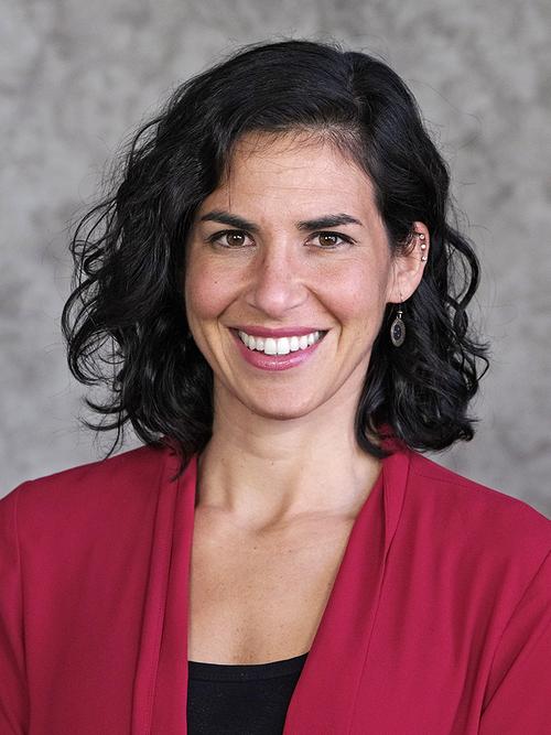 Rachel Winograd, Ph.D, Project Director