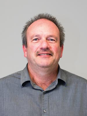 Keith Eldridge, B.S. Computer Science