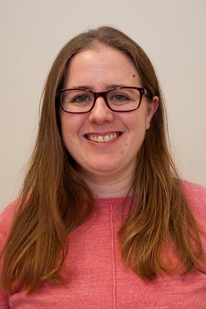 Bridget Coffey, M.A., MSW, Resource Specialist
