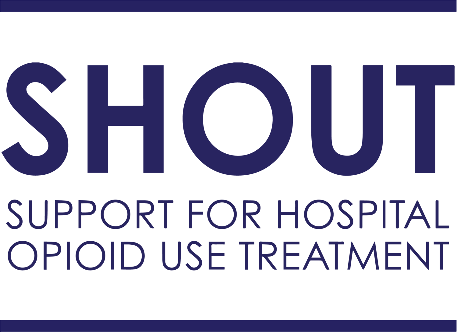 Support for Hospital Opioid Use Treatment