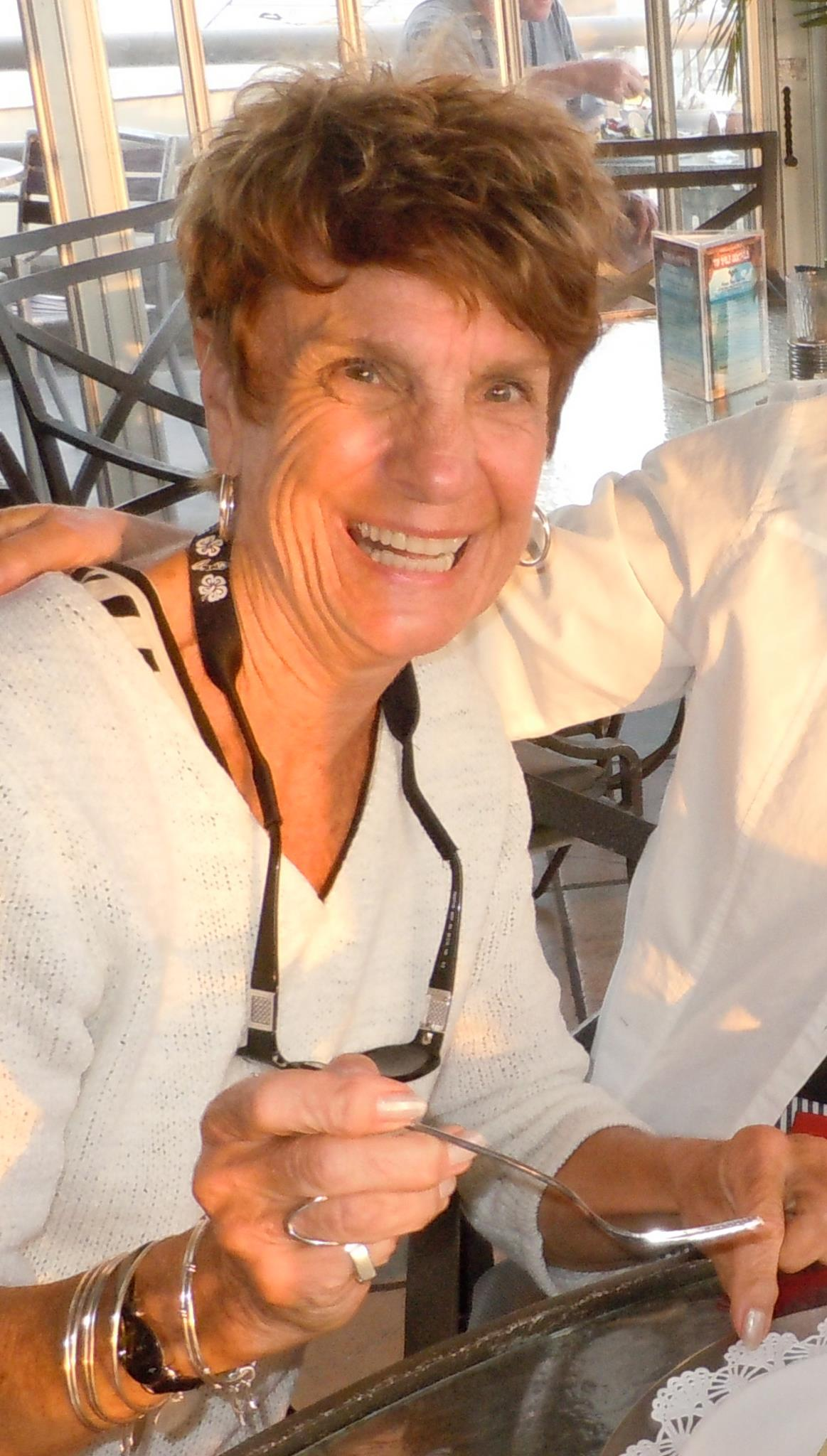Kay Kerr