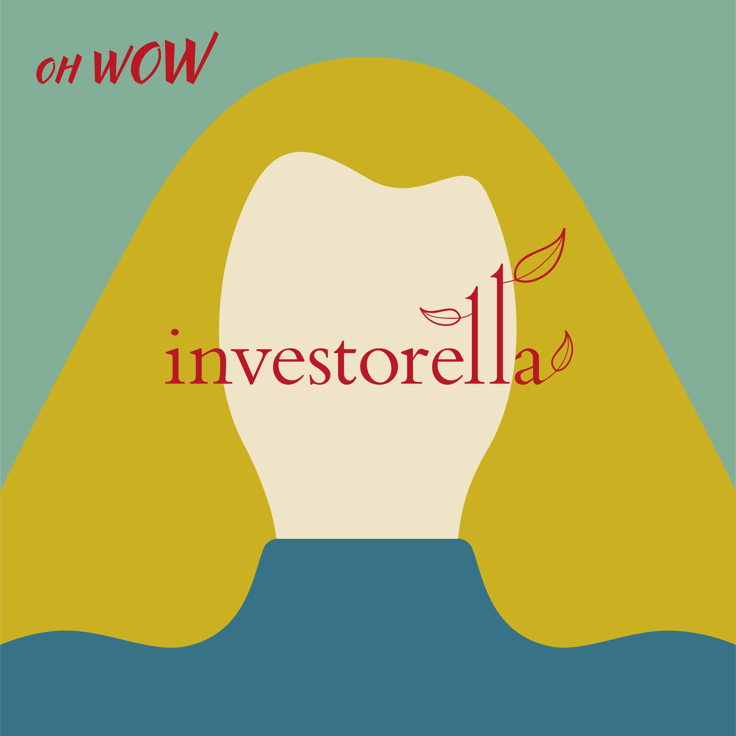 Investorellaist ein Podcast, der Frauen das nachhaltige Investieren greifbar machen will, damit sie selbstermächtigt mit ihrem Geld umgehen. Mit Larissa Kravitz. -