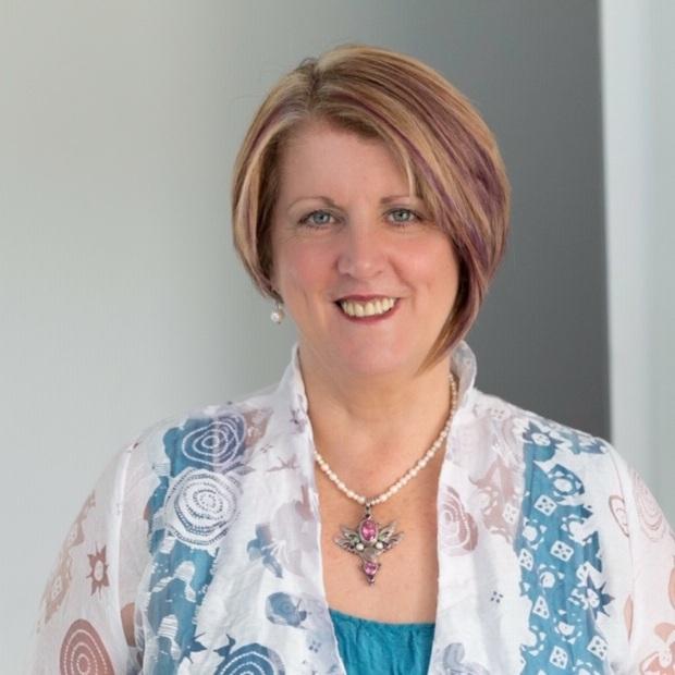 Dr Lynne Sedgmore CBE