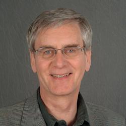Professor Ian Bruce CBE