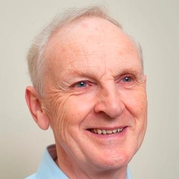 Lord Paul Tyler CBE