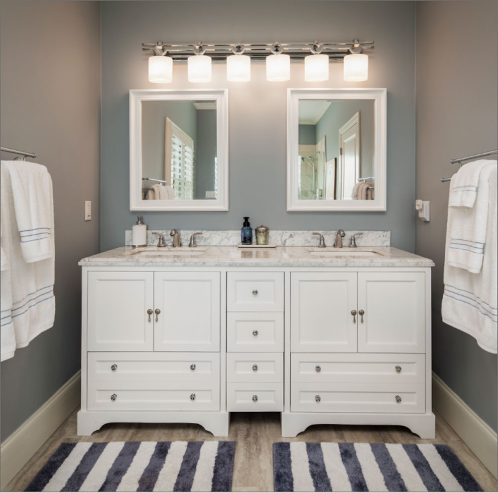 Goose Creek Bath Remodel