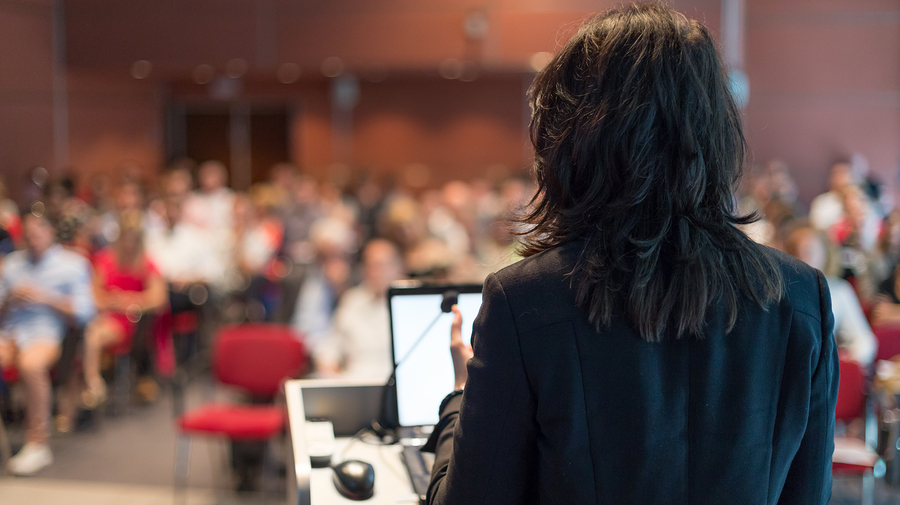 Get Started - Ready to improve your presentations by a zillion percent?