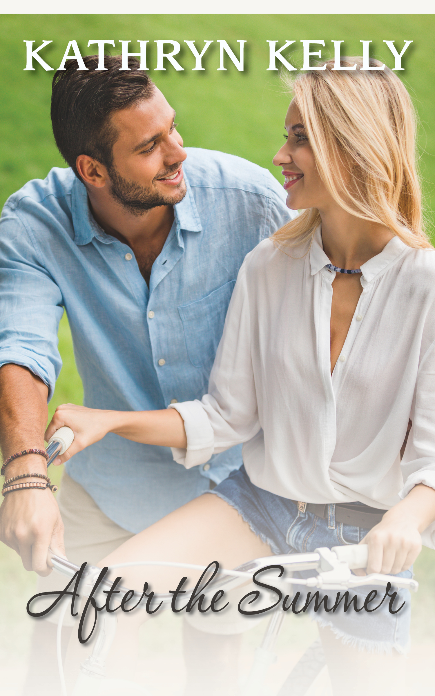 After the Summer - The summer held so many promises.But now the Fall semester brings the bright, shiny, and new with it.Along with it come so many uncertainties.A standalone clean wholesome romance short short story.