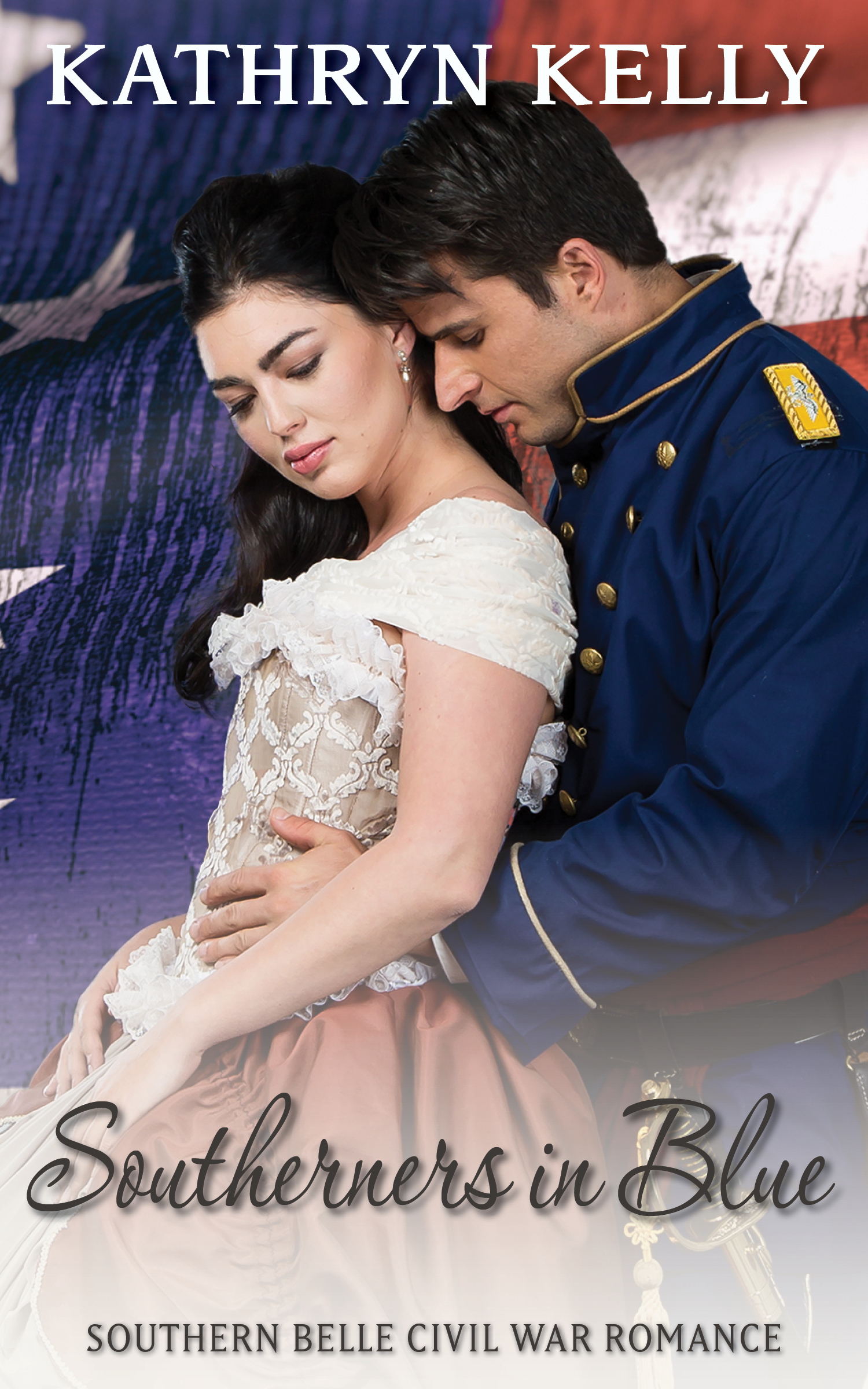 Southerners in Blue - The Civil War had ended, sending soldiers home in swarms.Abigail Sutton's sister needed her quickly. Even so, the Sultana traveled too fast.Abigail knew enough about steamboats to know the captain took a huge risk. Would it be too much?A standalone story that revolves around characters in the Civil War Southern Belle historical romance series.