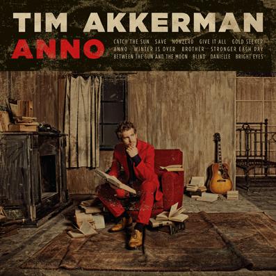 TIM AKKERMAN - ANNO (2011)
