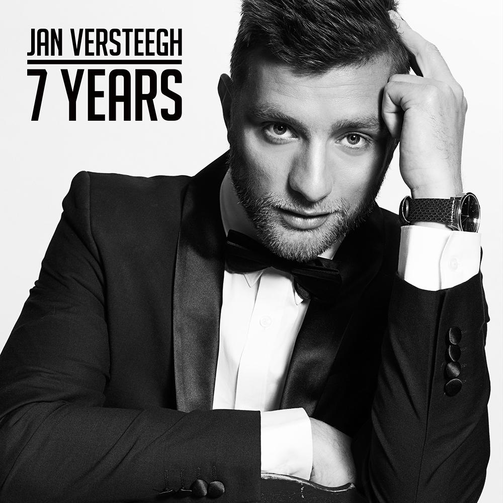 JAN VERSTEEGH - 7 YEARS (2016)