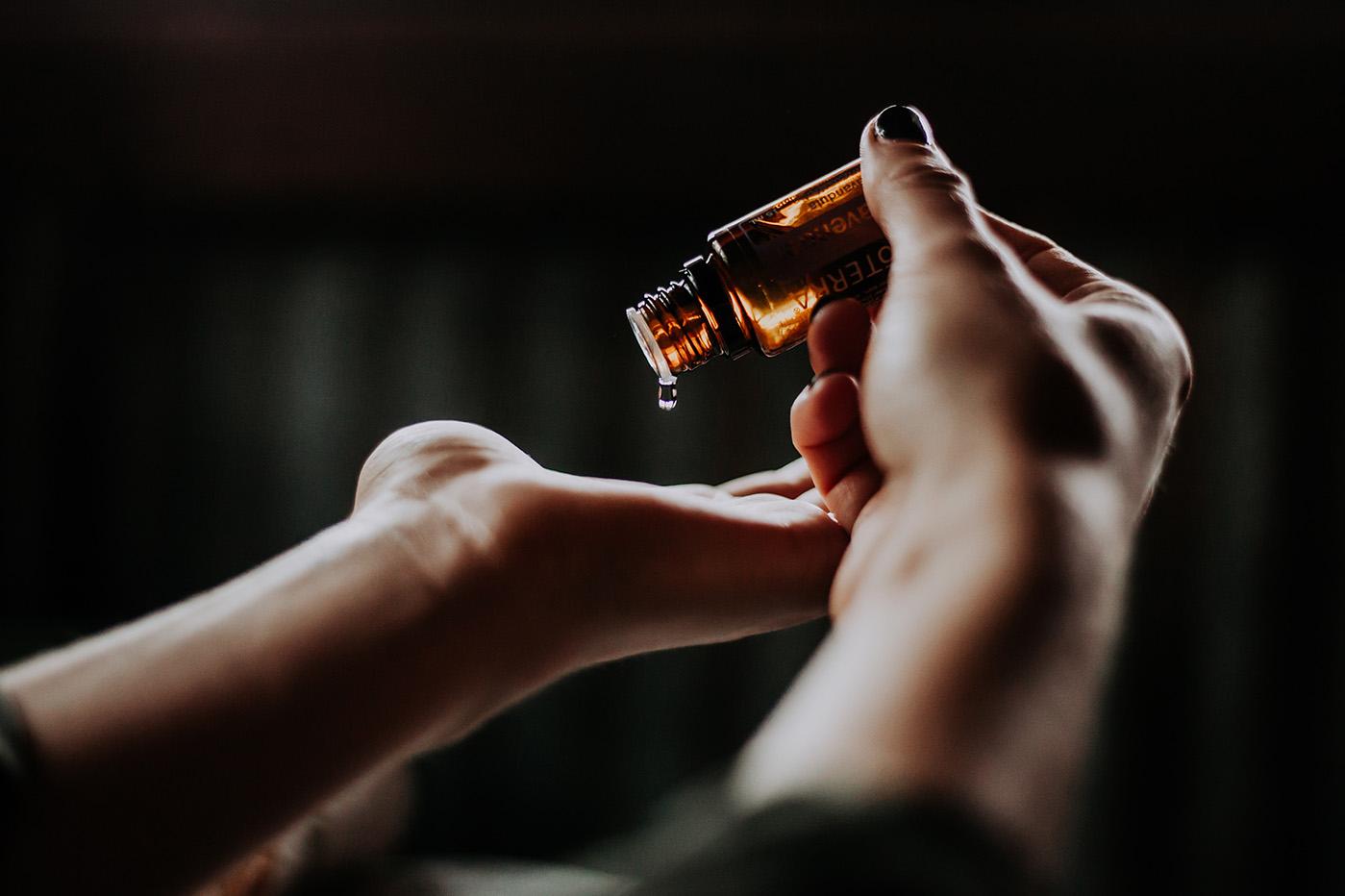 """""""Sentralt i diskusjonen om balansen mellom omega-3 og -6 er effekten på betennelse og smerte."""" - SanOmega – Holum Consulting AS, grunnlagt av Vegard Holum."""