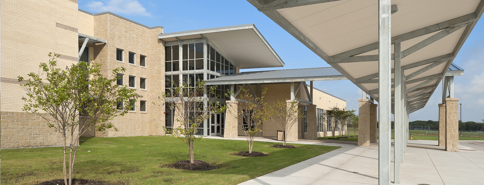 River Valley would be converted to a middle school (grades 6-8) as part of the 2019 bond proposal.