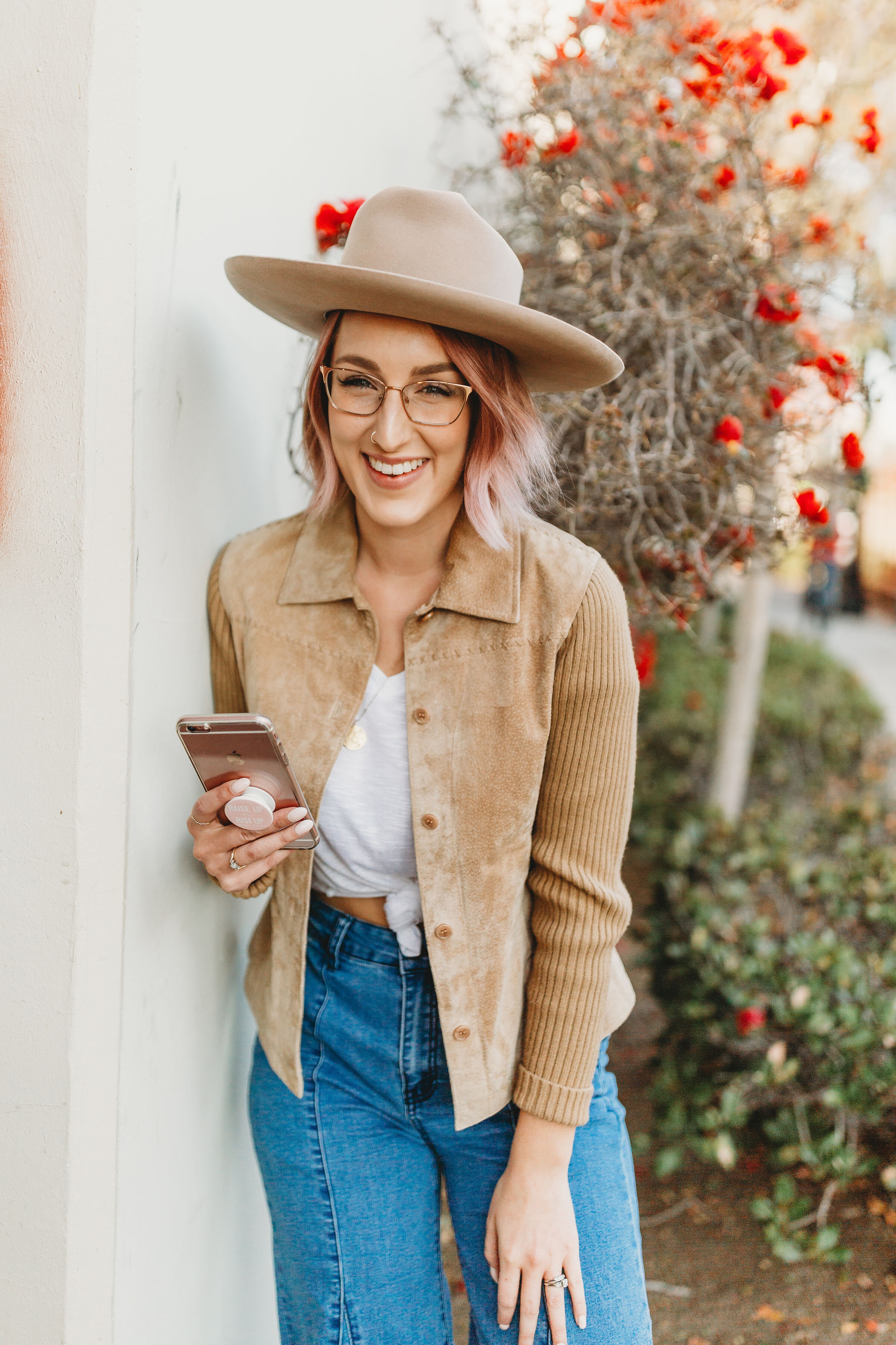Jamie dana - How to stand out from everyone else on Instagram