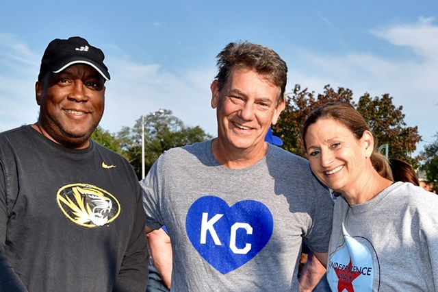 Join Us - on September 7, 2019 for the Independence Walk through Mission, Kansas. Registration will begin at 8 am at Beverly Park (5935 Beverly Avenue, Mission, KS 66202). Walkers can choose between a one or two mile route, ending at the park with raffle winners and other prizes. If you cannot join us for the walk, we hope you'll consider a donation to the Mission Project.