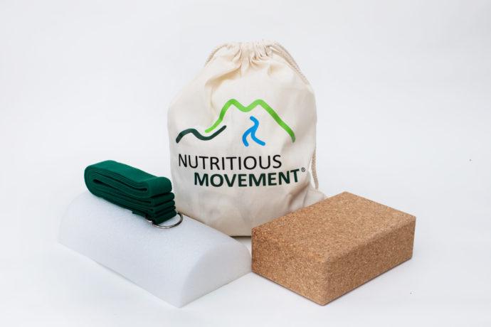 Movement Essentials Bag