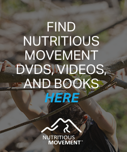Nutritious Movement Store
