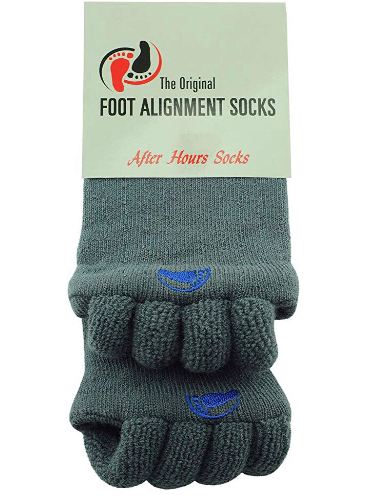 Foot Alignment Socks