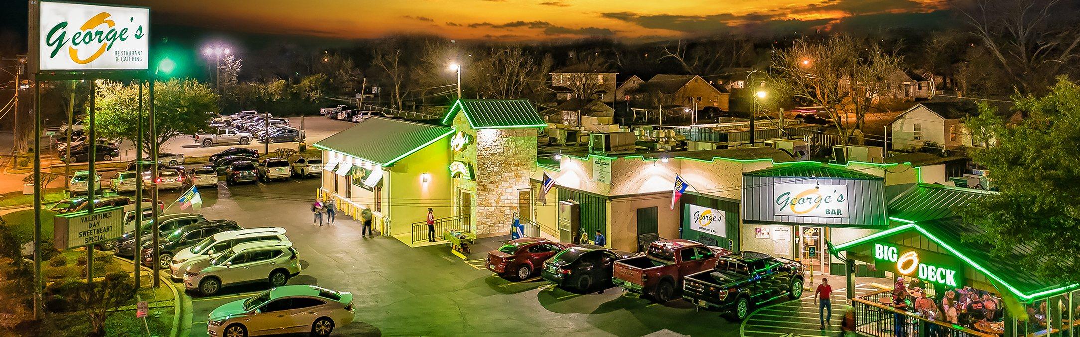 George's (Waco)