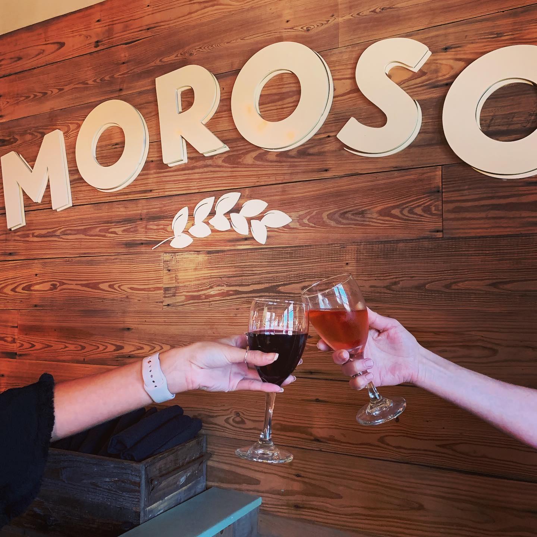 Moroso's