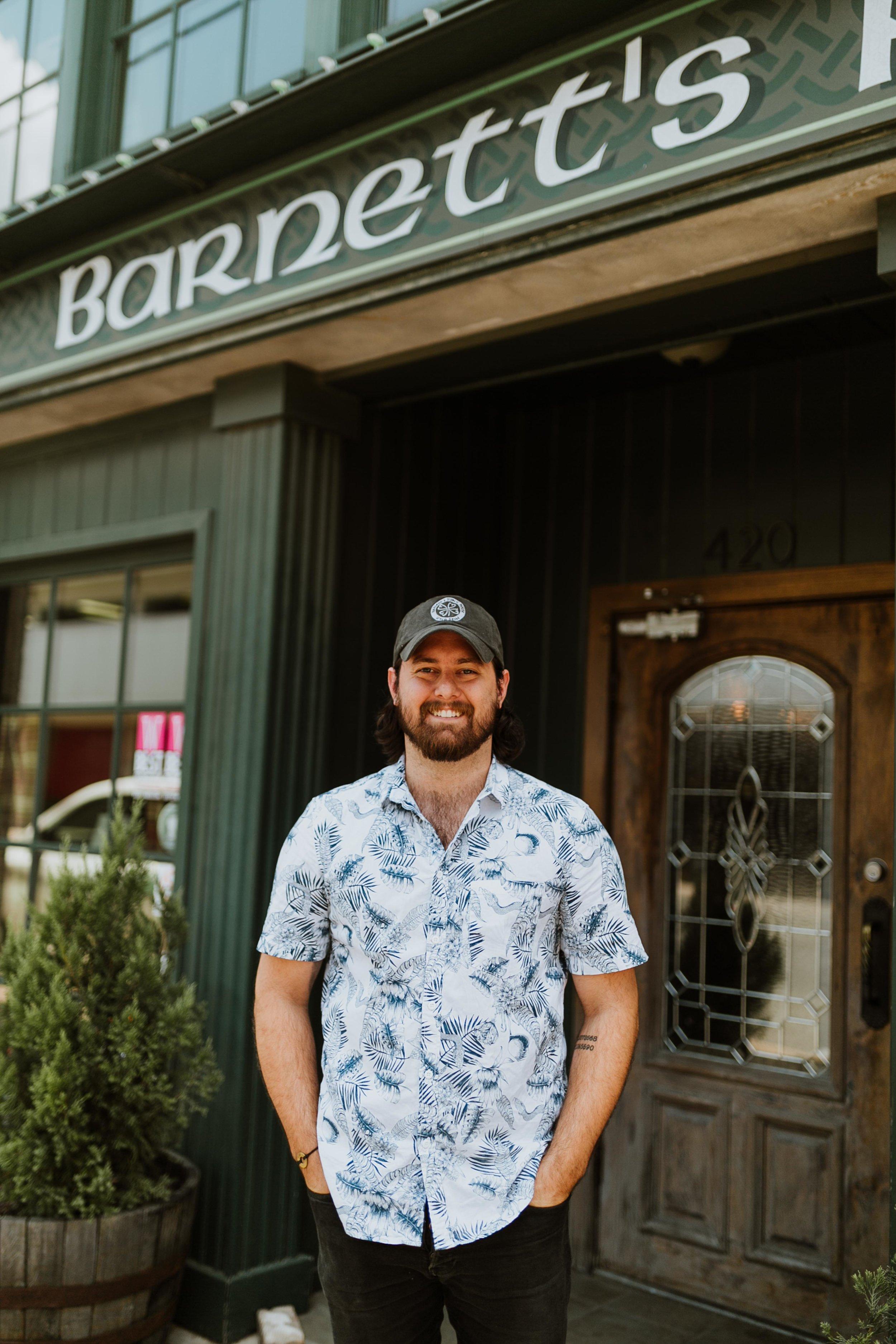 Barnett's