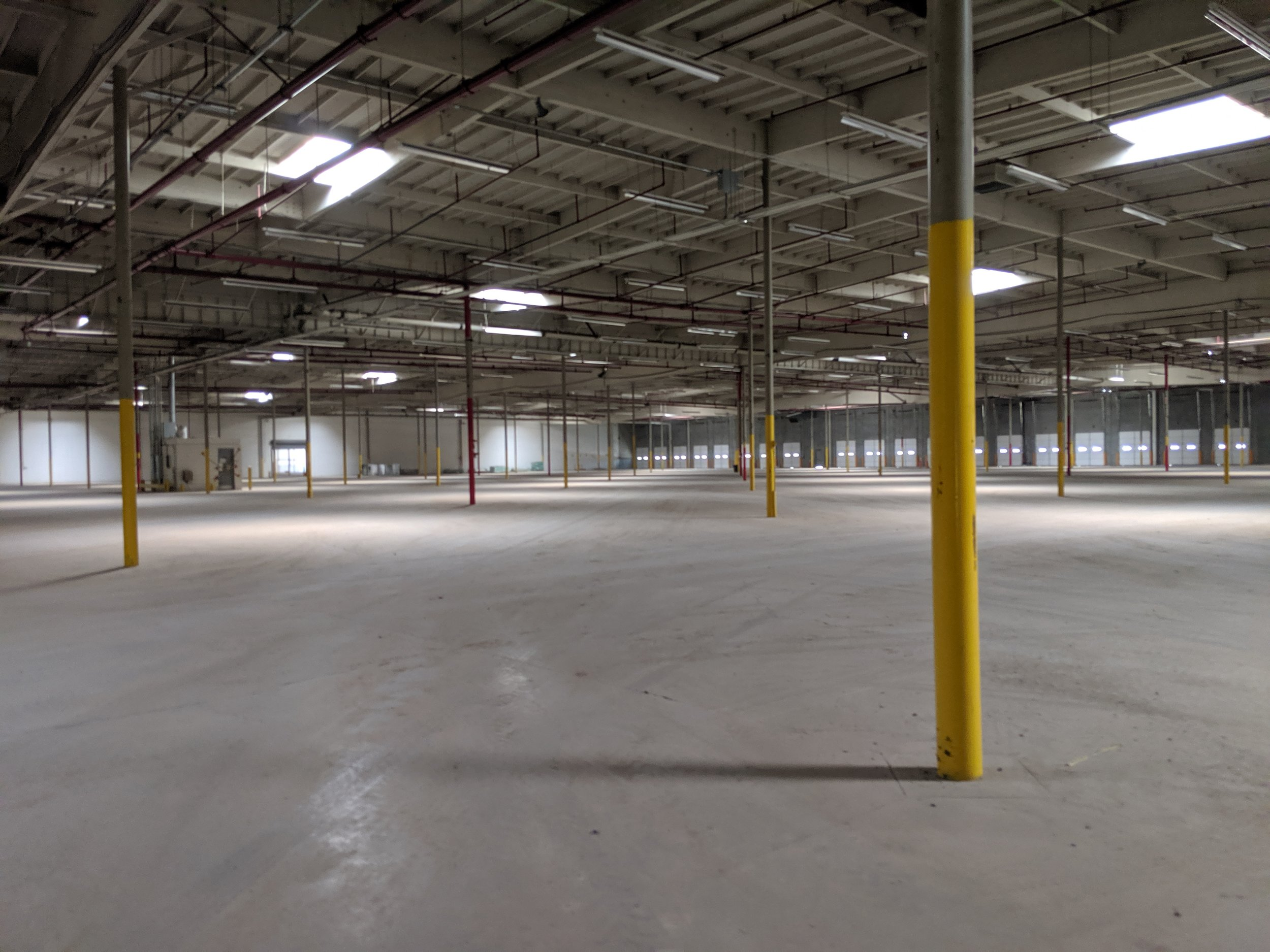 We need your input! Fill out our request form so we know what sizes to build out into the new storage warehouse.