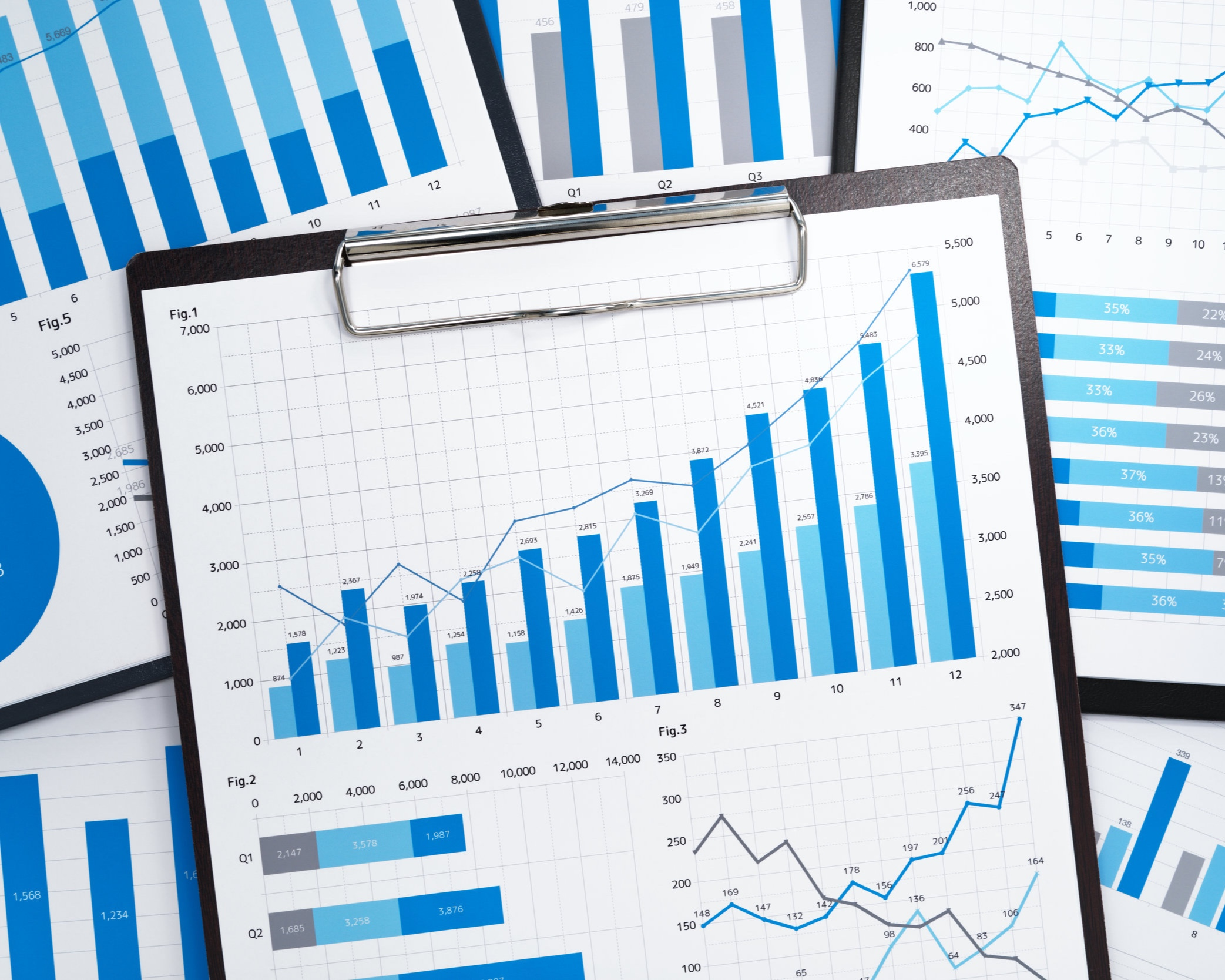 Persistent Return on investment - Return on investment…it's what every company demands from its information technology expenditures. Quite often information technology service and support providers are viewed as a necessary evil.