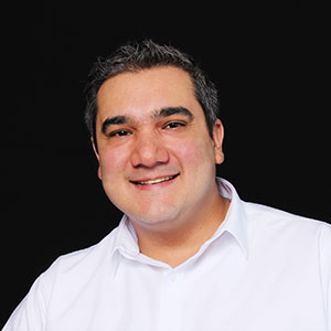 Juan C. Villarreal