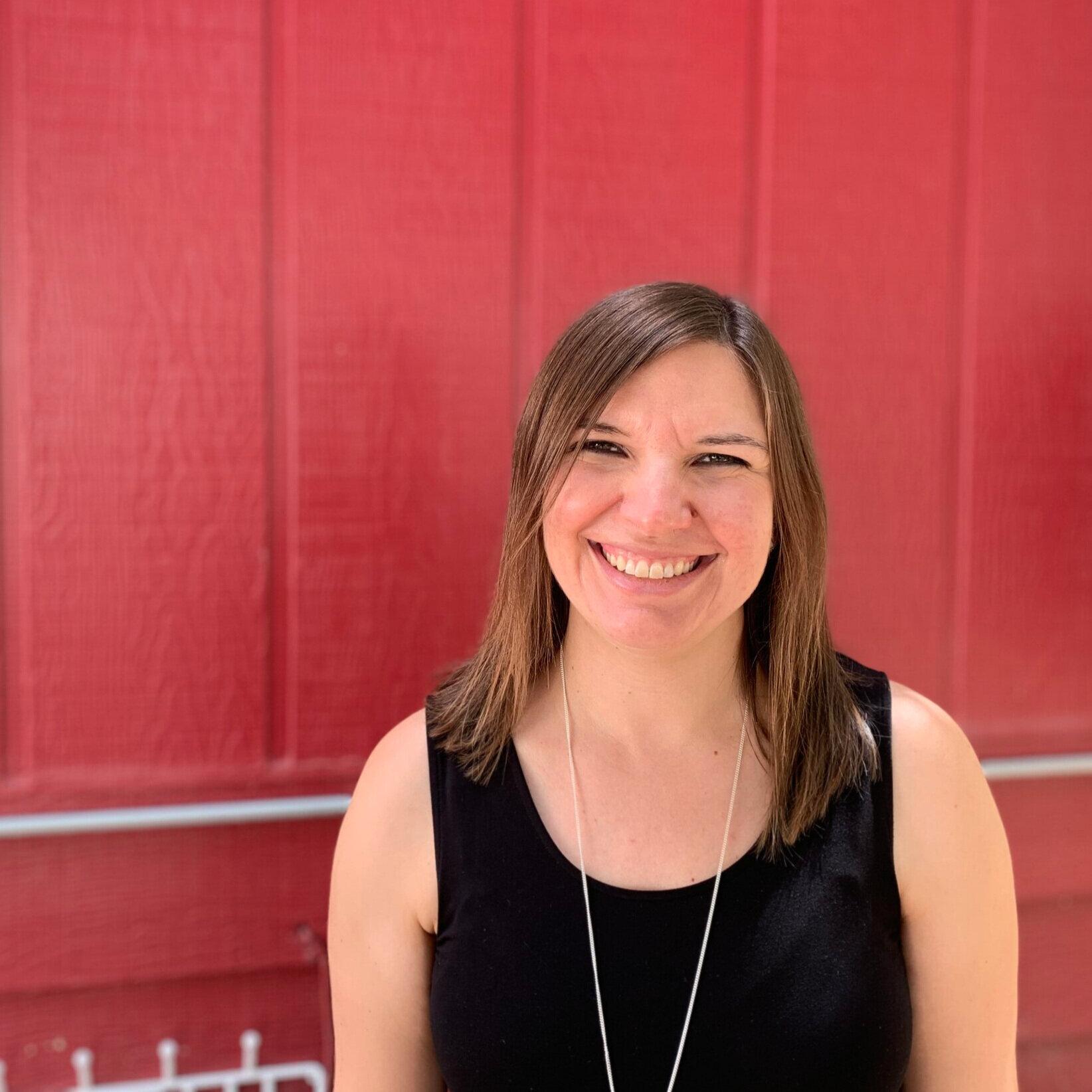 Bree Schafer Pacheco,  Preschool Director